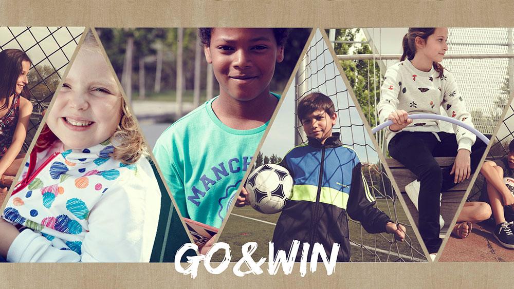 Bienvenidos al nuevo blog de GoandWin