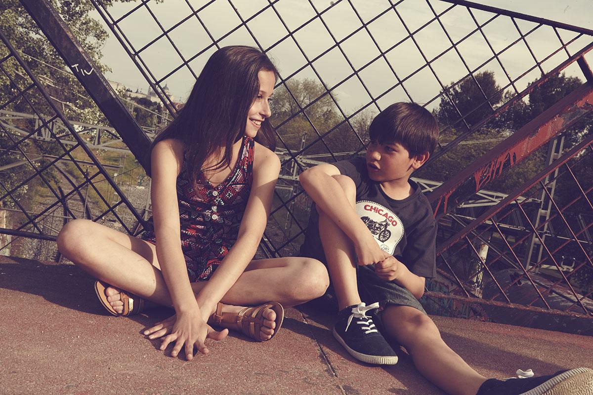 goandwin moda infantil 10 años